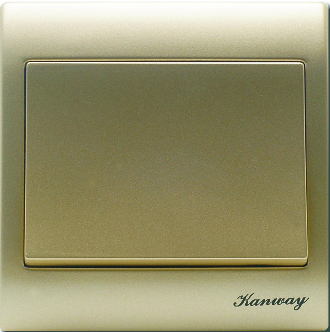 Switches And Receptacles Kanway Manufacturing Inc 2 Way Switch Colours Color Gold Spec 250v 10a Desc Single Pole 1 Or With Wallplate
